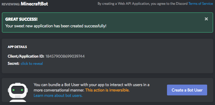 Discord bot how to get id from user