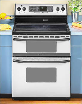 Maytag gemini gas range manual