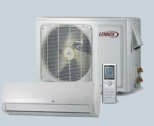 lennox mini split installation manual