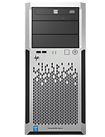 Hp proliant ml350 g5 manual