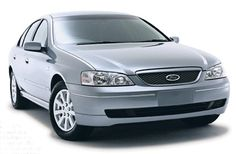 ba ford falcon service manual pdf