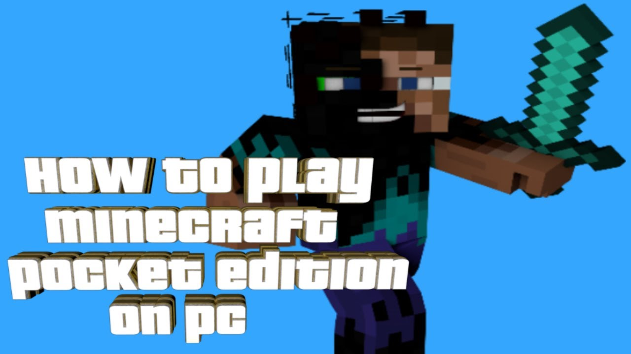Youtube how to play minecraft online for free