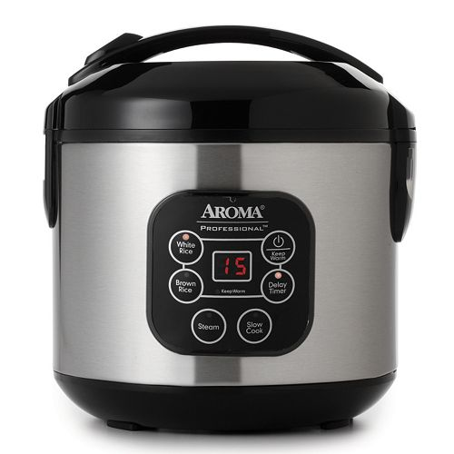 Breville 8 cup rice cooker instructions