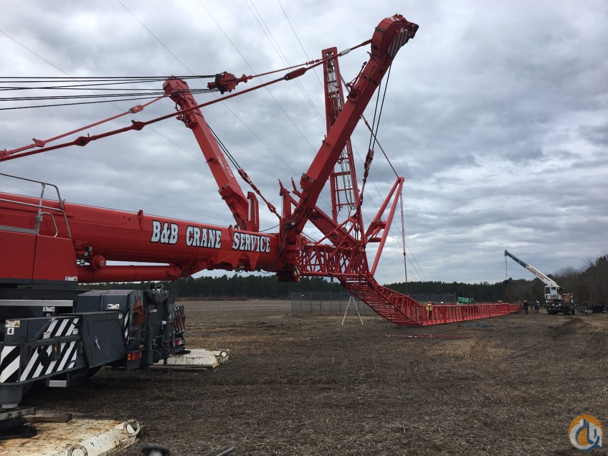 manual for ltm1350 all terrain crane