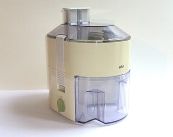 braun 4235 juicer instructions