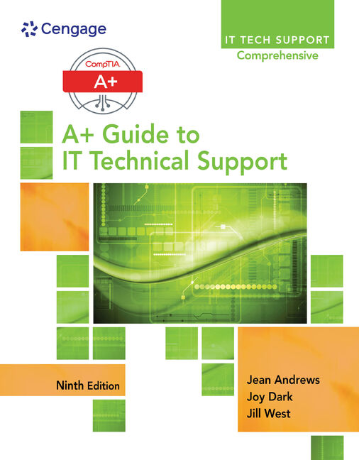 A  guide to it technical support 9th edition pdf