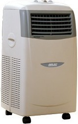 Arlec portable air conditioner instructions
