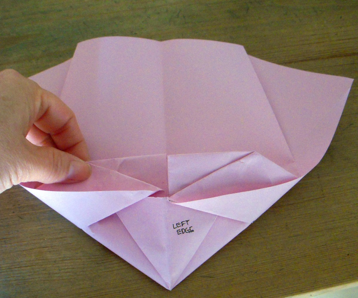boomerang paper airplane instructions