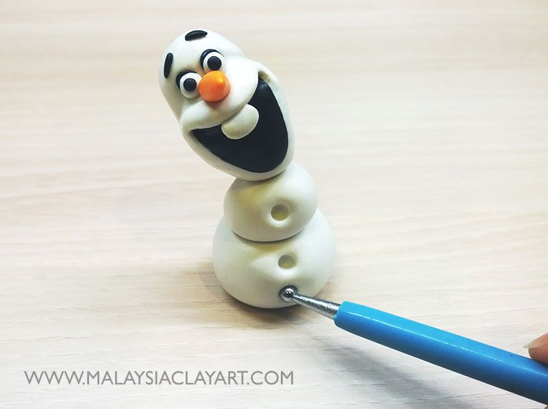 fimo polymer clay baking instructions