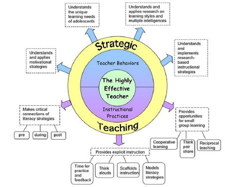 instructional and management strategies for differentiation