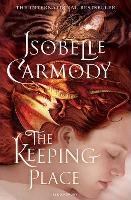The keeping place isobelle carmody pdf